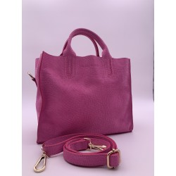 0014 LITTLE TOTE PINK