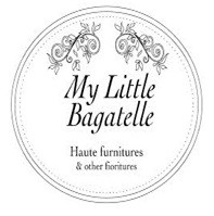 MY LITTLE BAGATELLE